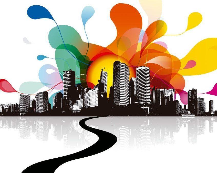 ¿Alguna vez te contaron qué es una ciudad creativa?