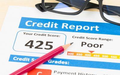 ¿Sabes por qué es importante el Credit Score (puntaje crediticio) al solicitar un crédito hipotecario?