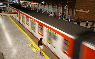 ¿Sabías que la nueva Línea 7 del Metro será inaugurada en 2025, abarcando 21 estaciones?