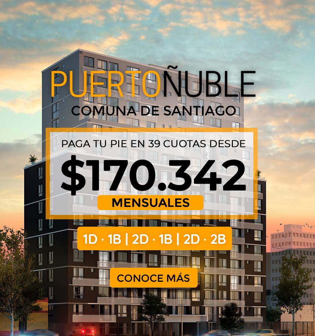 Puerto Ñuble