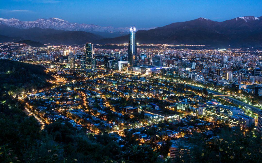 Santiago: bajo tiempo en arrendar invita a invertir en propiedades