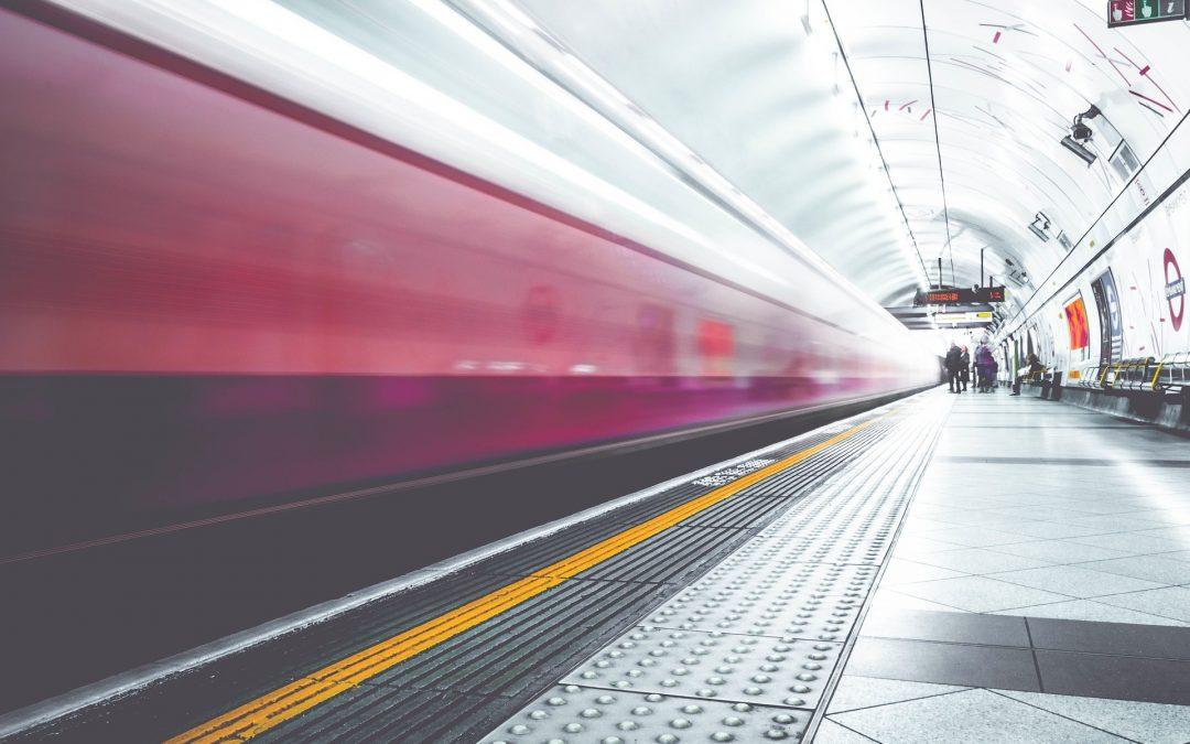 ¿Por qué invertir en bienes inmuebles cercanos al metro?