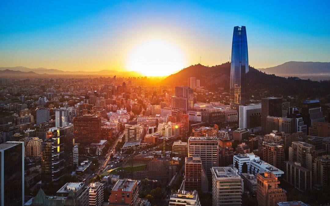 Cómo proyectos inmobiliarios en Santiago atraen a inversores