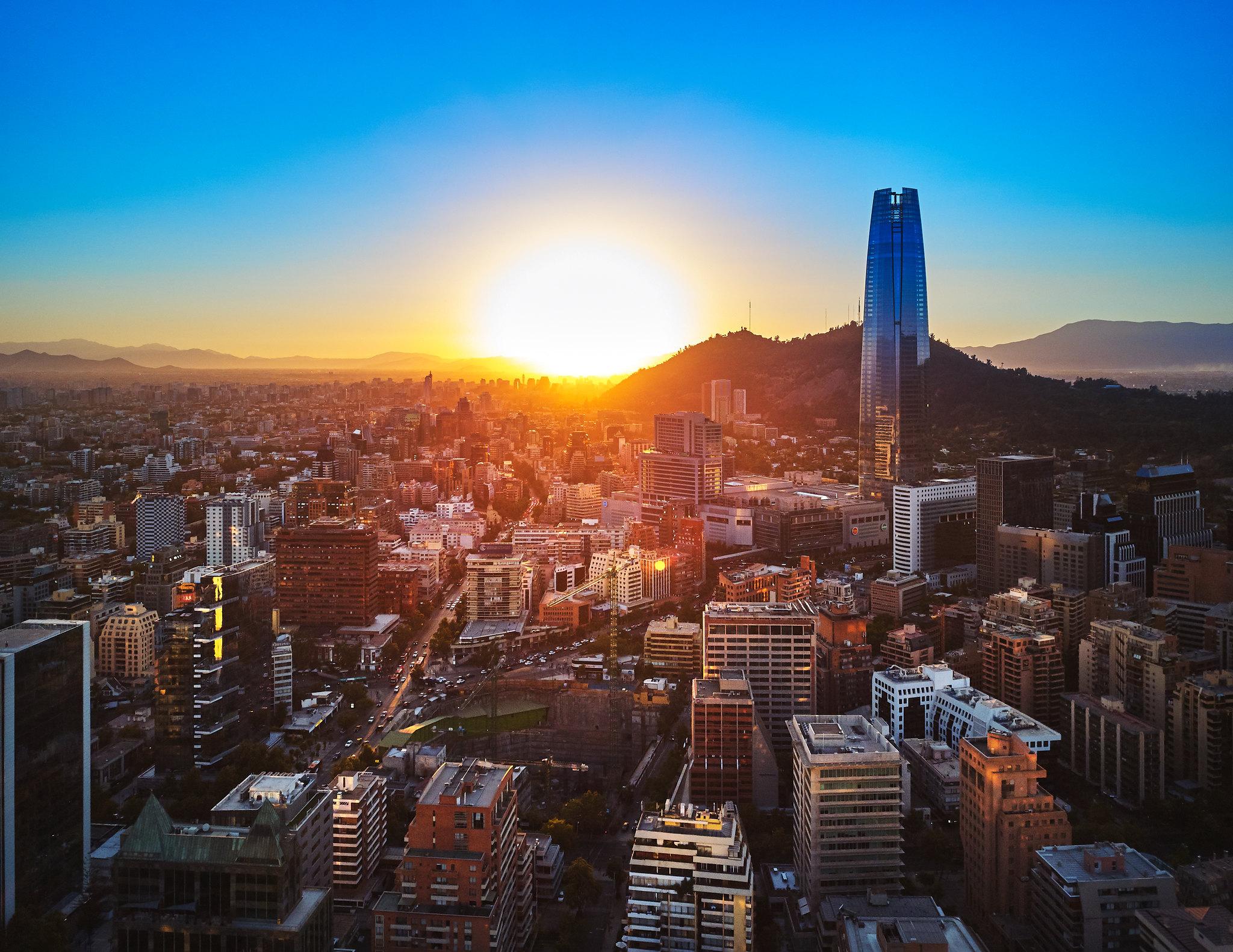 proyectos inmobiliarios en santiago