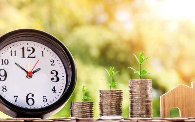 ¿Me conviene invertir en bienes raíces o en depósito a plazo?
