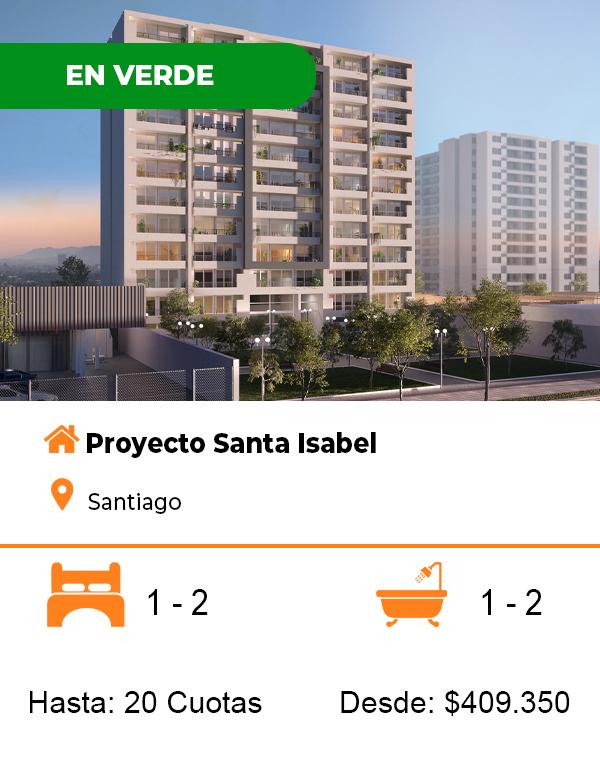Proyecto Santa Isabel