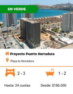 Puerto Herradura