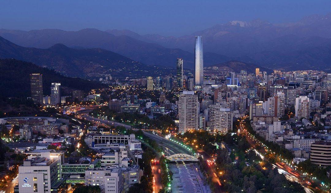 Al menos un 218% de alza se registró en el precio de suelo del Gran Santiago durante la última década