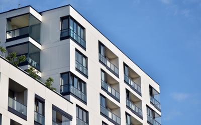 Multifamily: la opción inmobiliaria que se posiciona en Chile